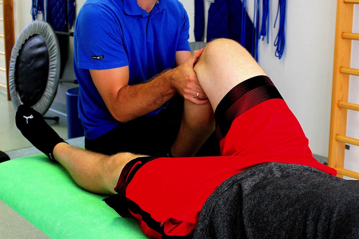 Rehabilitacja ortopedyczna